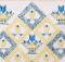 Spring Tulips Quilt Pattern