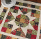 Sunny Days Table Topper Pattern