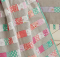 Cuddle up! Baby Quilt Pattern