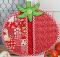 Tomato Pot Holder Pattern