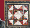 Tiny Cabins Quilt Pattern