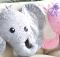 Josefina & Jeffery Elephant Quilt Pattern