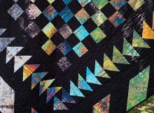 Bete Noire Quilt Pattern