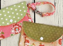 Sew Uptown Bag Pattern
