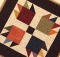 Barefoot Mini Quilt Pattern