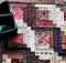 Easy Log Cabin Doll Quilt Pattern