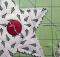 Handmade Fabric Ornaments Tutorial